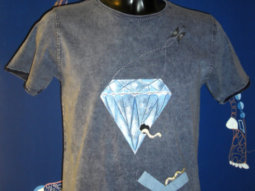 021 Diamante Marcio
