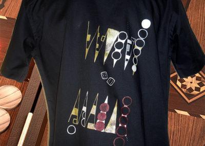 008 Backgammon Monte Carlo