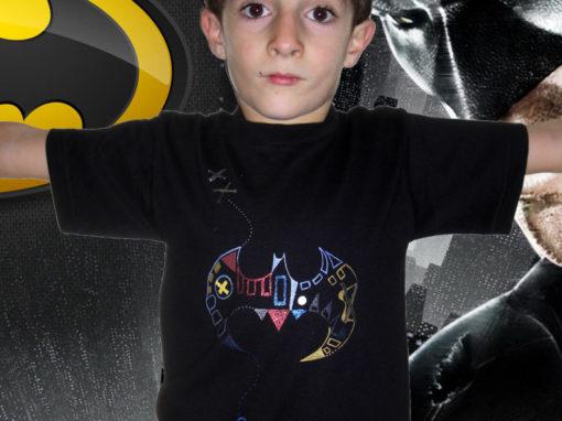 029 Batman Baby