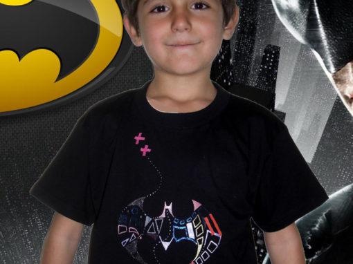 030 Batman baby