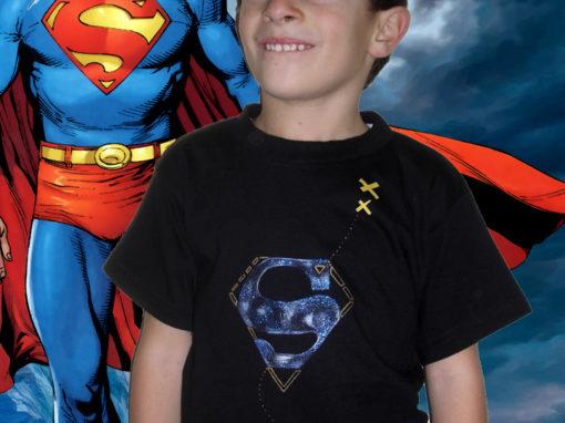 036 Superman baby
