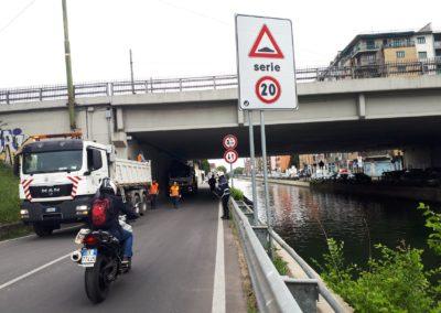Ponte delle milizie (2)