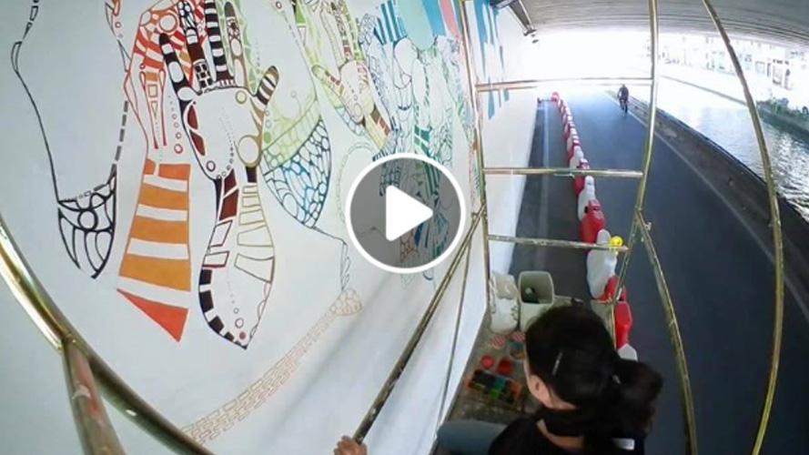 Lavori in corso 5 – Video